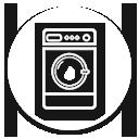 Serviço de manutenção de Lavadoras de Roupa